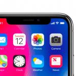 Le futur iPad avec reconnaissance faciale d'Apple pour 2018
