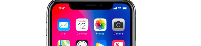 Apple s'inspire de ces technologies du Face ID pour sa future tablette