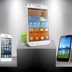 Quel constructeur vend le plus de smartphones ?