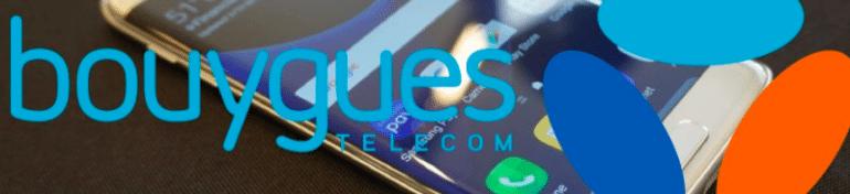 Chez Bouygues, les S8 et S8+ pourront utiliser le réseau Wi-Fi pour passer un appel.