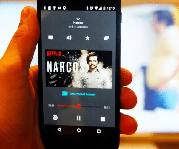 Voir en HDR les contenus sur son smartphone grâce à Android va être permis par Google.