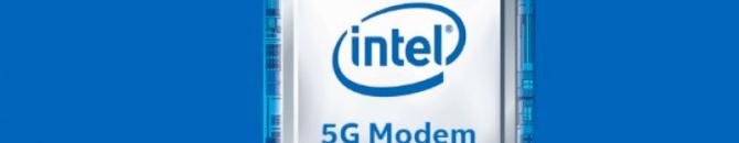 La 5G va être développée par Apple en coopération avec Intel.