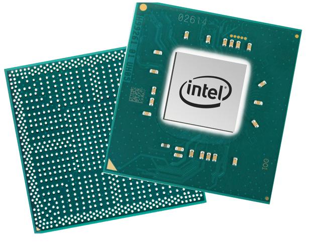 Intel construit des puces dernières génération pour rivaliser avec Qualcomm.