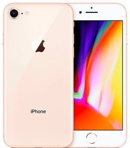 iPhone 8 – Or 64 Go