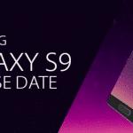 Le Samsung Galaxy S9 très attendu : les composants et coloris