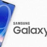 Une puce de taille pour le Samsung Galaxy S9