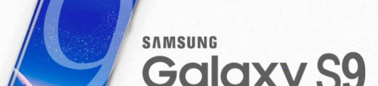 Samsung développe une puce de haute capacité de stockage pour son Samsung Galaxy S9 de 2018.