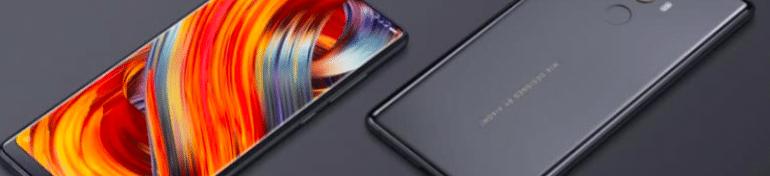 Téléphone au design réalisé par Starck, Xiaomi souhaite bientôt s'imposer en France.
