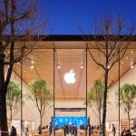 Apple s'installe enfin en Corée du Sud avec un premier Apple Store à Séoul