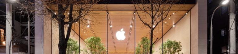 Apple s'installe enfin en Corée du Sud, à Séoul.
