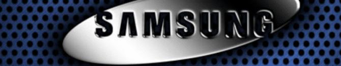 Samsung aurait présenté discrètement son nouveau portable pliable.