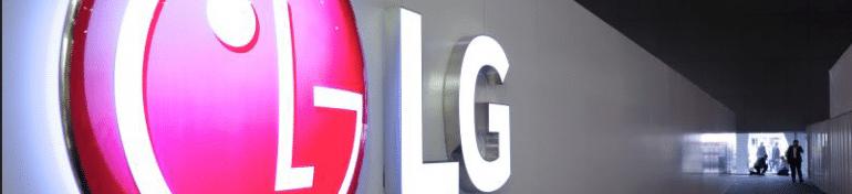 LG Electronics discute de ses futurs plans.