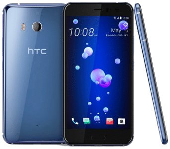 HTC U11 – Gris 64 Go
