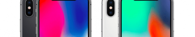 La production de l'iPhone X sur le point de s'arrêter ?