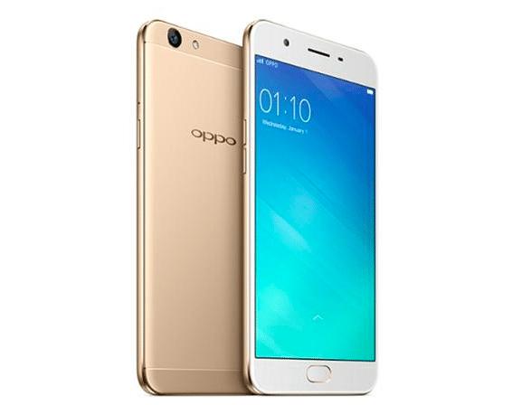 OPPO présente de nombreuses gammes de smartphones chaque année.