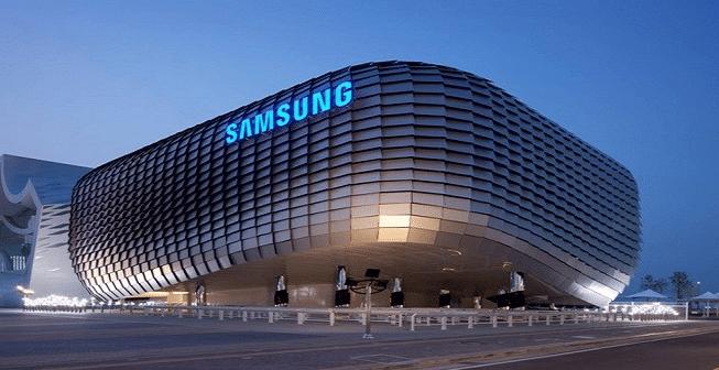 Malgré un iPhone X en forme, Samsung reste leader du marché des portables.
