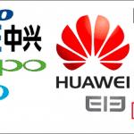 Chine : le marché du smartphone commence enfin à s'essouffler