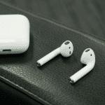 Un écouteur AirPod d'Apple aurait explosé en Floride
