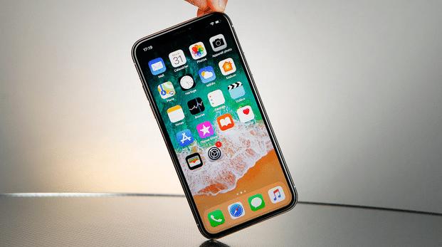 Le dernier iPhone X fait encore parler de lui.