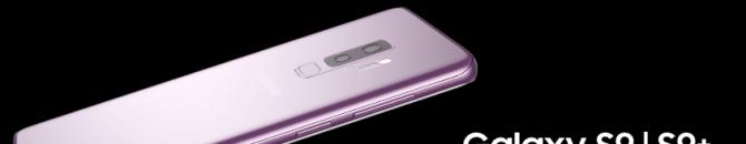 Samsung a enfin dévoilé les Samsung Galaxy S9 et S9+.