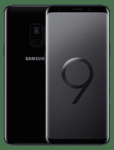 Samsung Galaxy S9 – Noir carbone 64 Go