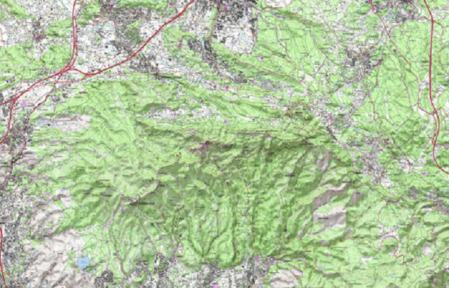 IGN geolocalisation alternative à Google Maps