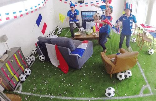 coupe du monde football smartphone