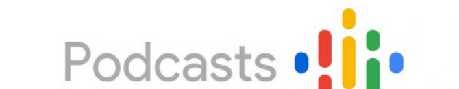 Google Podcasts lancement