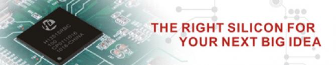 Huawei HiSilicon processeur Kirin