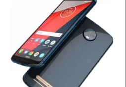 Motorola Moto Z3 Play RT Mods