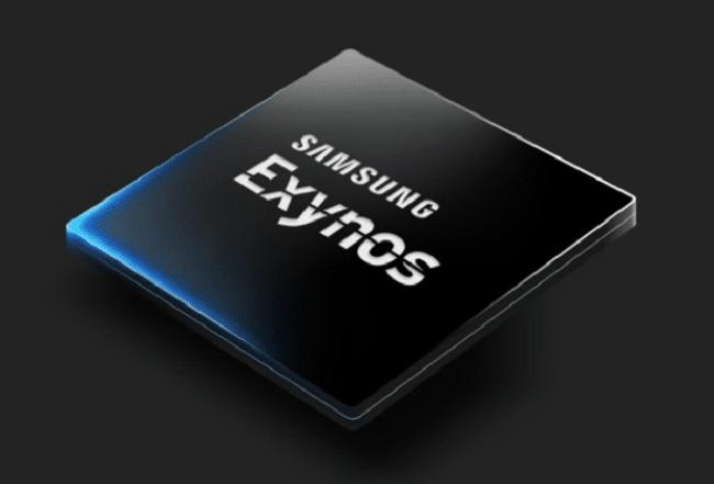 Processeur de Samsung concurrence Qualcomm