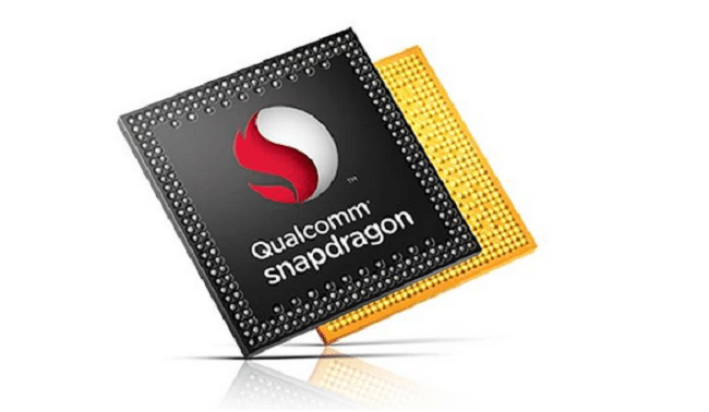 Qualcomm processeur Snapdragon