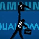 Qualcomm veut un autre constructeur que Samsung pour ses processeurs Snapdragon