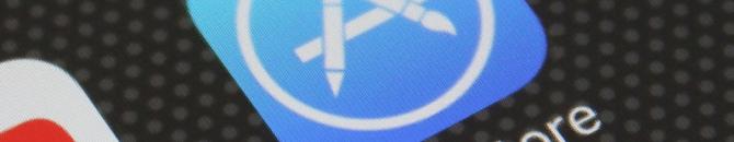 L'App Store d'Apple génère bien plus de revenus que son concurrent le Play Store.