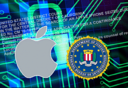 Apple sécurité FBI iPhone X