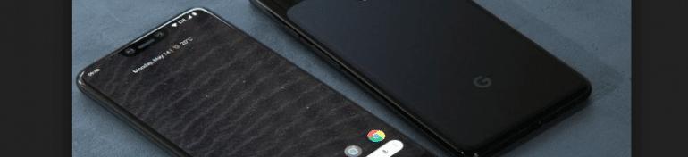 Les fuites sur le smartphone Google Pixel 3, l'iPhone X et le processeur de Samsung.