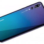 Le P20 de Huawei totalise déjà 6 millions de ventes en seulement 3 mois