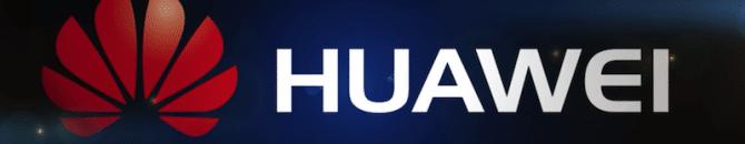 Huawei, marque chinoise mate 20 écran 6,9 pouces.