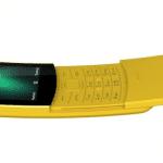 Le Nokia 8110, le feature phone atypique de Matrix est de retour