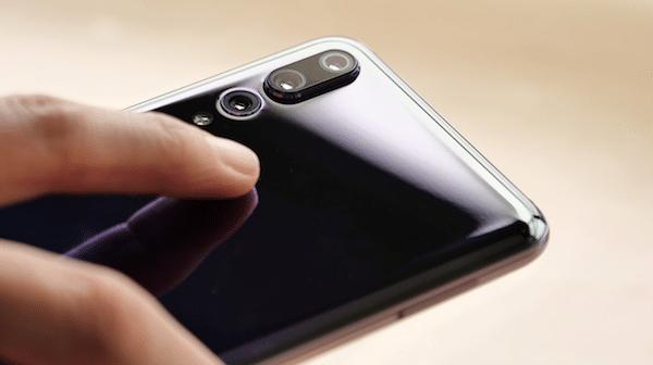 Huawei P20 Pro triple capteur qualité photo exceptionnelle.