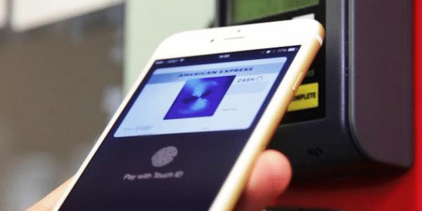 Apple va apporter du changement sur son système NFC.