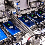 Samsung s'engage en faveur de l'énergie verte pour 2020