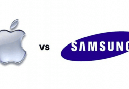 Les iPhone d'Apple versus les Samsung Galaxy
