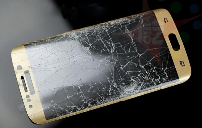 Les écrans des Samsung pourront se réparer eux-mêmes