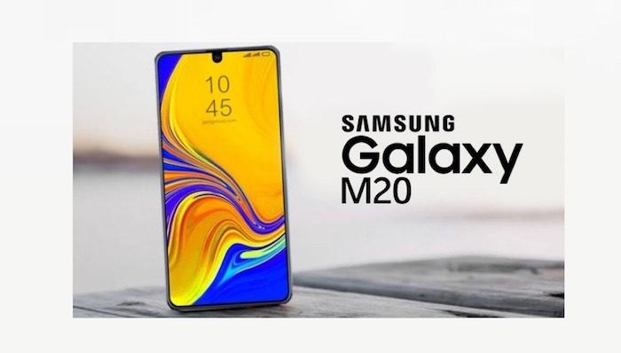 Samsung lance la gamme M.