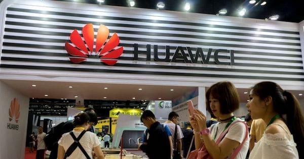 Huawei-smartphone-5G