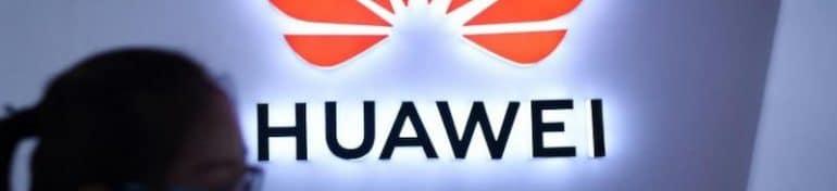 Huawei en conflit avec les USA.