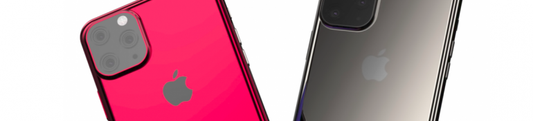 les iPhones prévus pour 2019