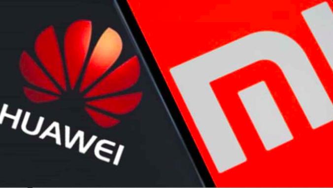 Huawei et Xiaomi commercialisent des smartphones qui affichent un haut taux de DAS.