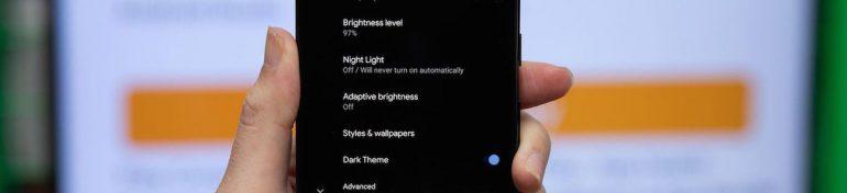 Google annonce des améliorations pour le nouvelle version d'Android